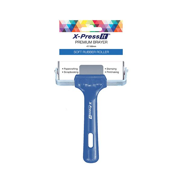 X-Press It Premium Brayer 4in 10cm